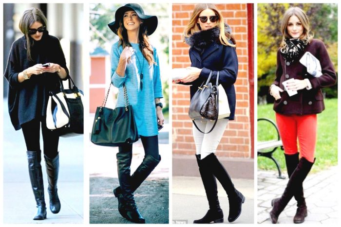 Over the Knee Boots, Yay or Nay?
