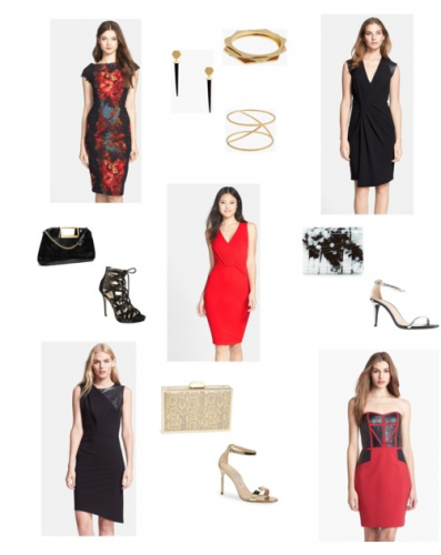 Valentine's Day is Coming #whattowear?