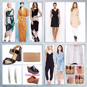 Favorite #ss15 pieces www.asksuzannebell.com