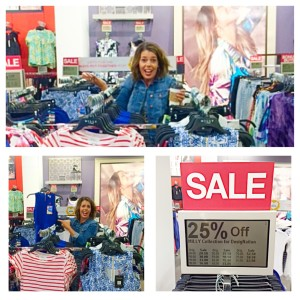 weekend deals - shopping at kohl - www.asksuzannebell.com