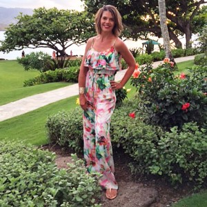 Jumpsuits over 40? Absolutely! AskSuzanneBell | style post