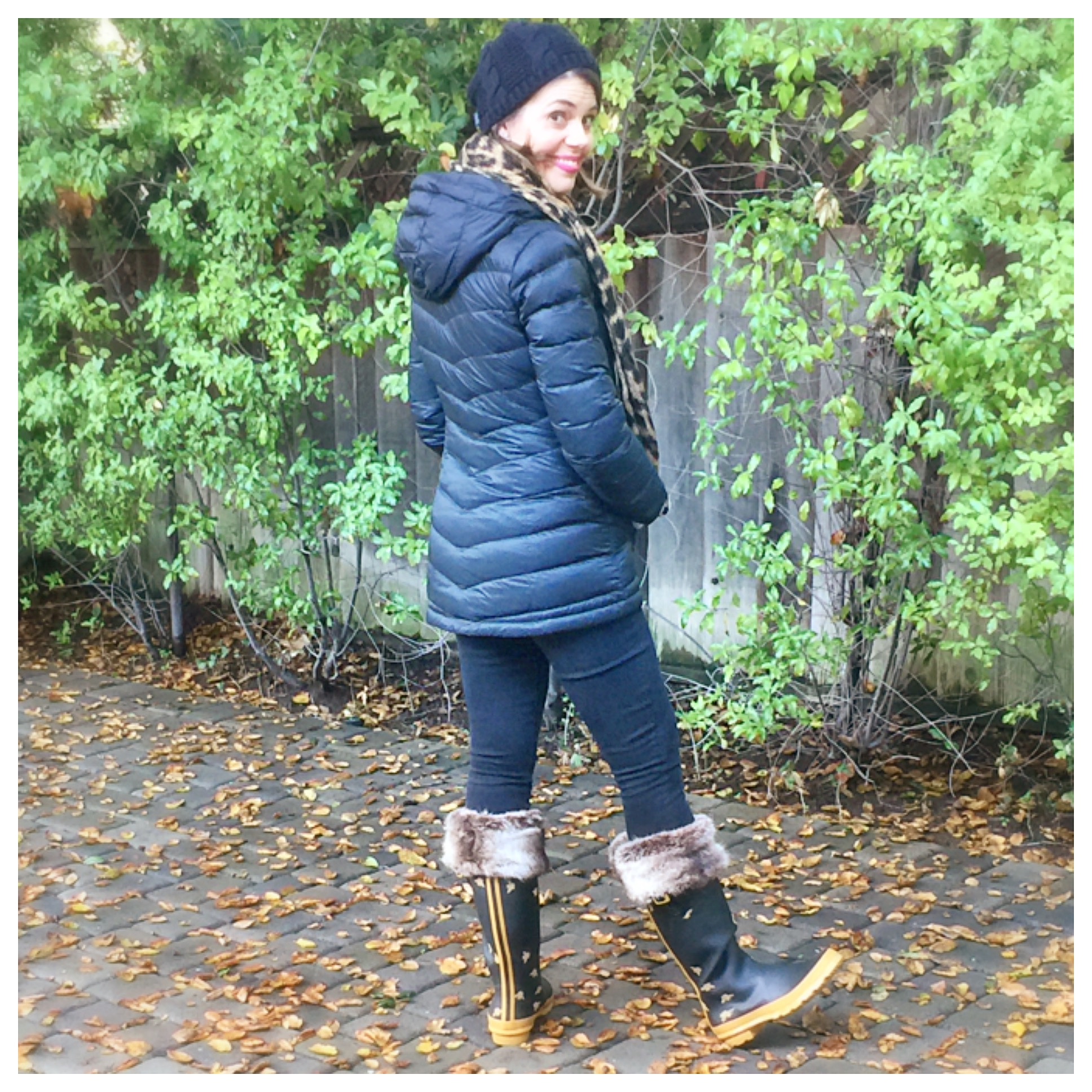 Stylin in the rain dress up your wellies rain gear from
