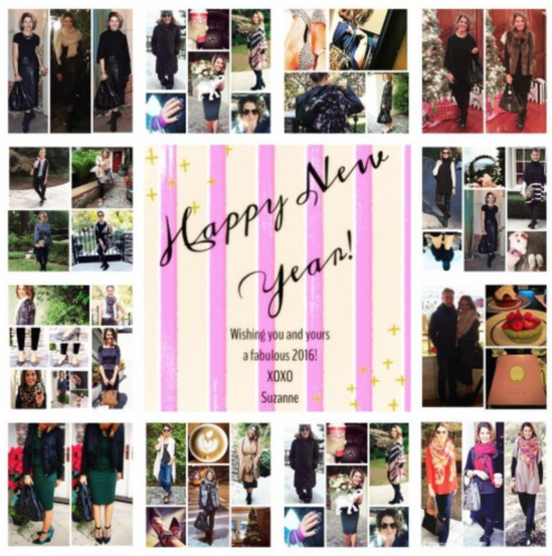 A Look Back at 2015 | Your Favorite Posts