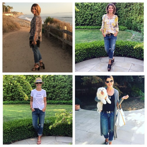 5 pieces everywoman needs : A great pair of jeans