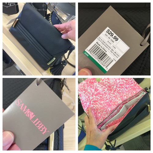 Target Style : Clutch by Sam and Libby