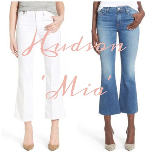 Hudson Mia Jean Featured on AskSuzanneBell.com | via Nordstrom.com