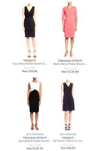 memorial Weekend Sale Picks   Nordstrom Dresses