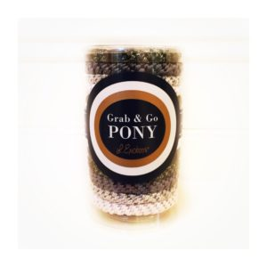 Grab and Go pony