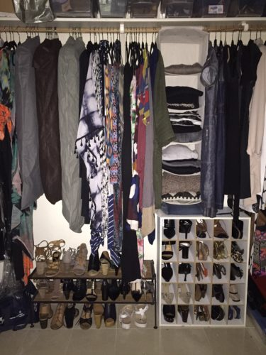 Summer Closet Refresh : Organizing Tips on Ask Suzanne Bell
