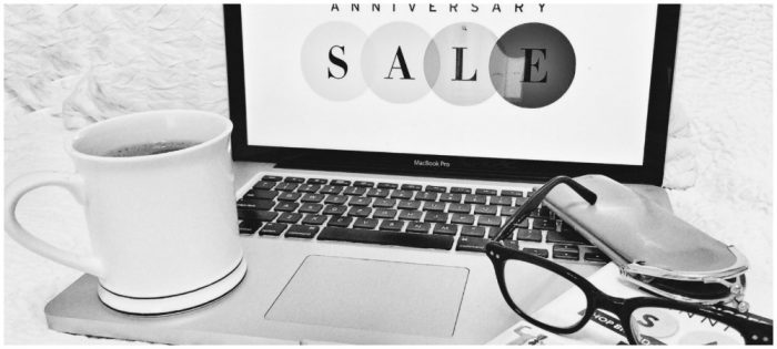 It's Here! The Nordstrom Anniversary Sale | Catalog Picks