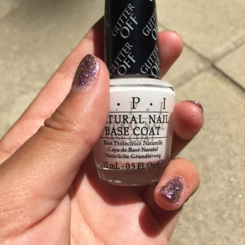 OPI Natural Basecoat