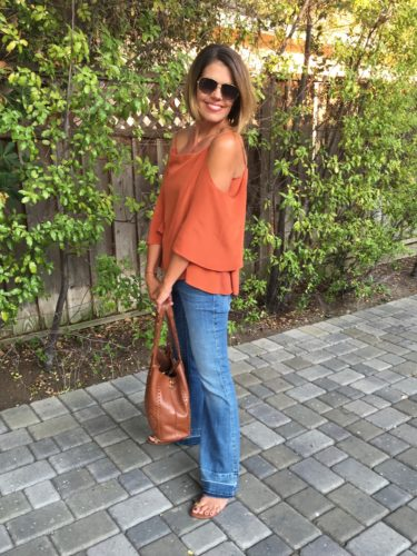 What I Wore: A Style Post on AskSuzanneBell