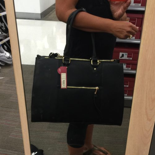 Look for Less | Target Style