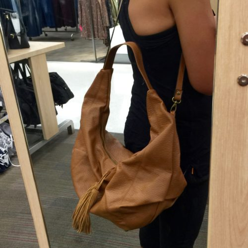 Look for Less Target Style | Handbags under $40.00