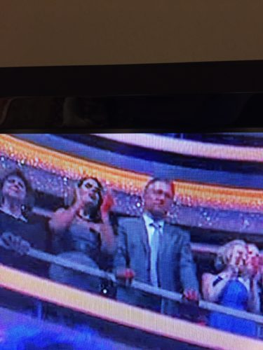 My Night on Dancing with the Stars   LA Style