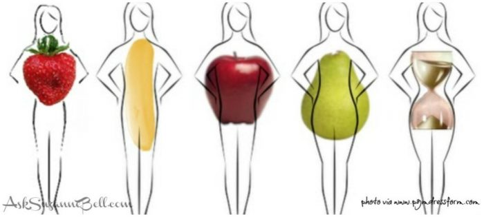 Finding The Most Flattering Sweater For Your Body Type
