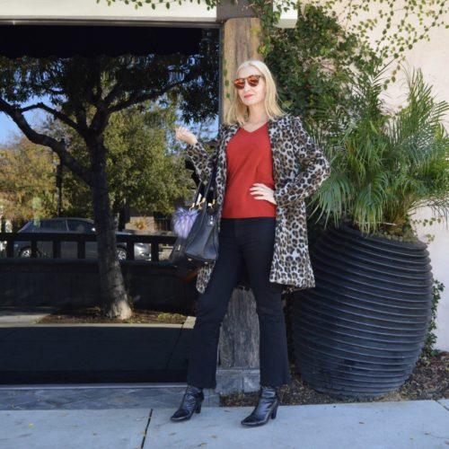 Dawn Lucy Ross of Fashion Should be Fun