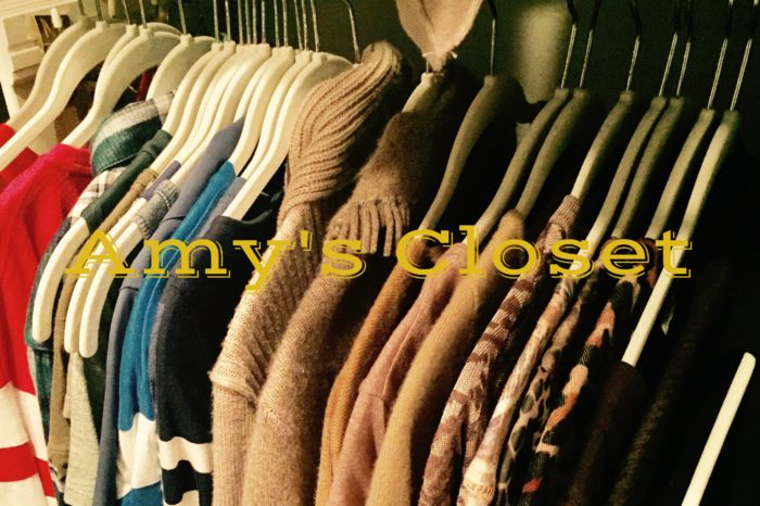 The Curated Closet @AskSuzanneBell