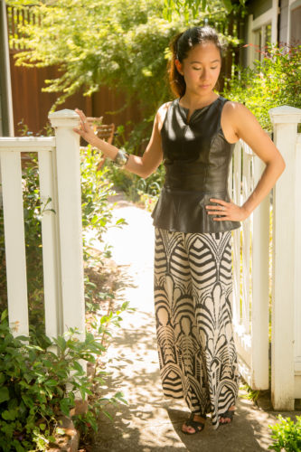 Effortless Style with GoPantsLA - Ask SuzanneBell.com
