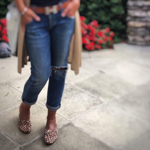 Dolce Vita Pali Mule _ Nordstrom Shoes _ Ask Suzanne Bell