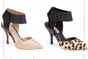 Steve Madden 'Swift-L' pointy toe pump |Nordstrom