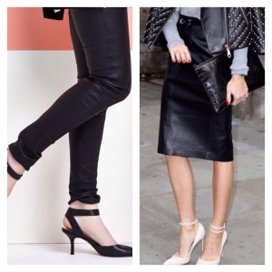 Left to right: pin via Sole Society | pin Olivia Palermo via Instyle.com