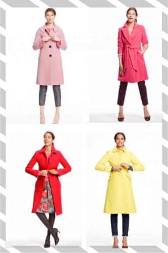 Boden Coats