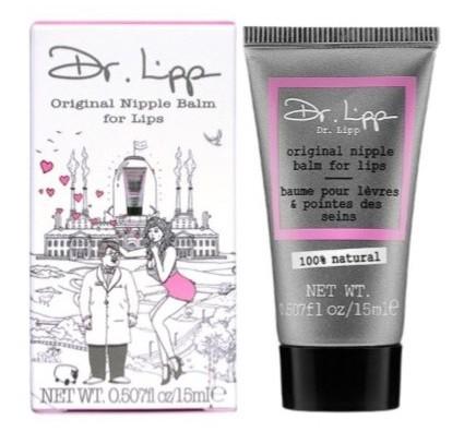 Dr. Lipp Nipple Balm
