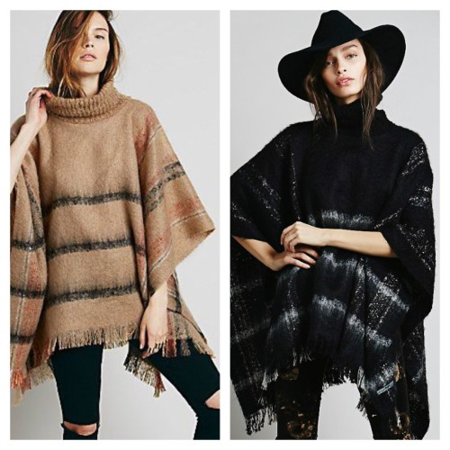 Poncho by Free People