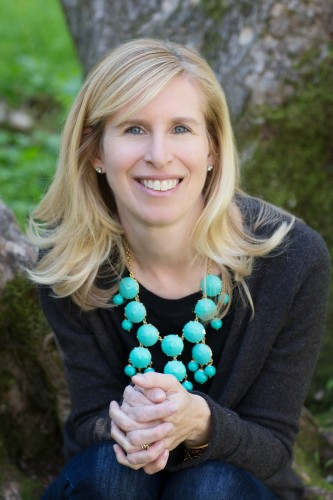 Freya Hooper, Author of the blog One Great Book