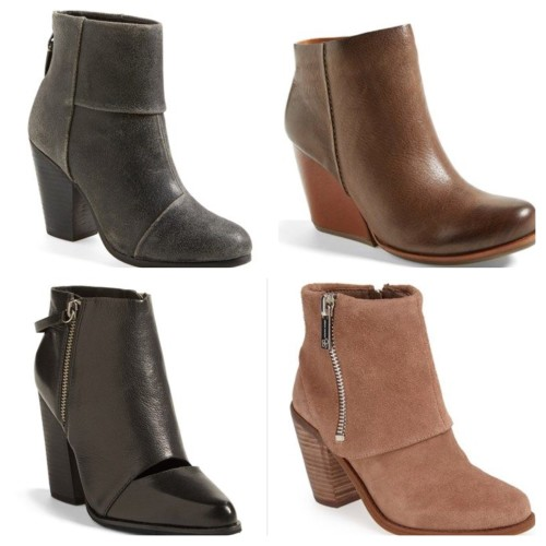 sale boots at nordstrom