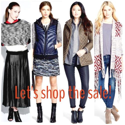 It's On!  ASB Picks For the Nordstrom 1/2 Yearly Sale