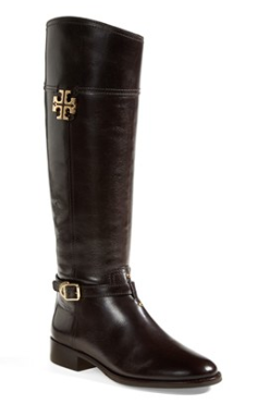 Tory Burch 'Eloise' Riding Boot  Was: $495.00 Now: $296.98 40% off