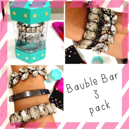 Bauble bar