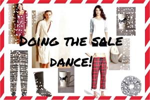 sale dance