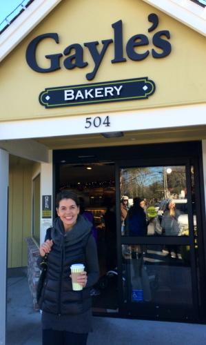 gails bakery