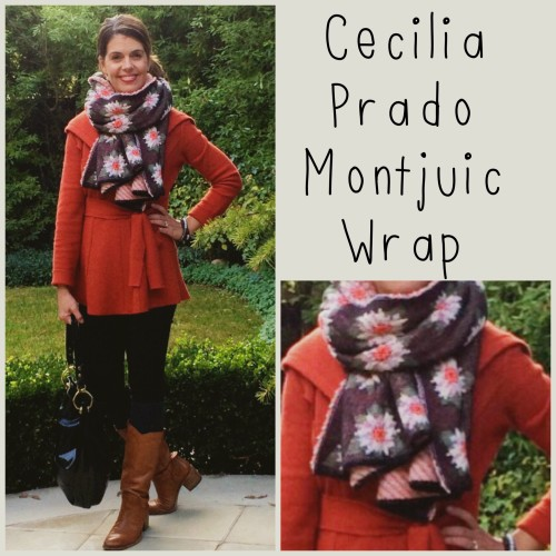 Cecilia Prado wrap review via AskSuzanneBell