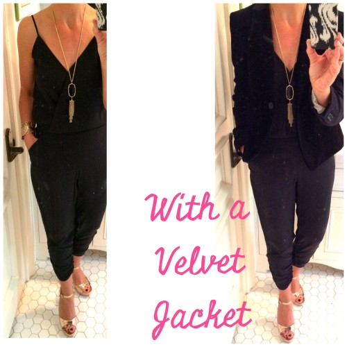 jumpsuits 4 ways www.asksuzannebell.com