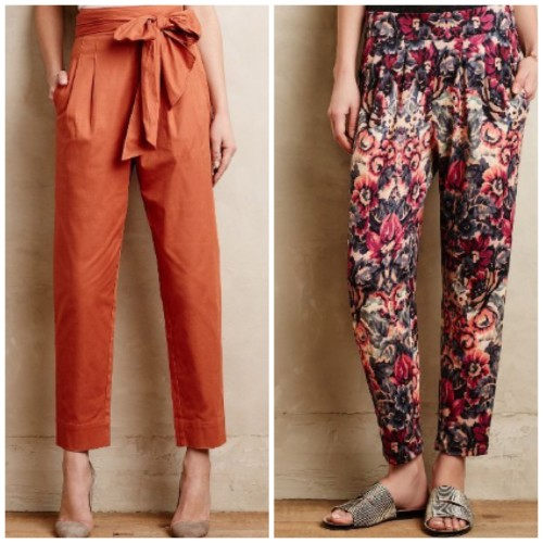 crop trousers www.asksuzannebell.com