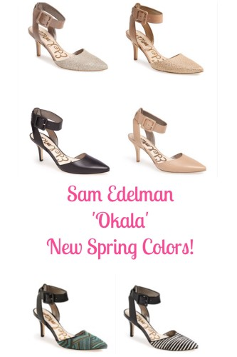 Sam Edelman Okala via Sam Edelman.com
