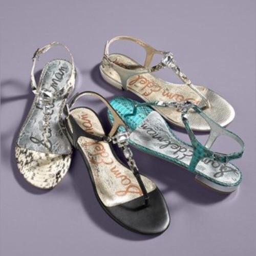 Dawn sandal via nordstrom.com