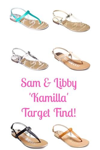 Kamilla via target.com