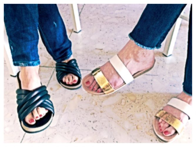 The Ugly Sandal – It's Looking Cuter Everyday