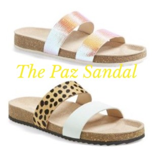 Loeffler Randall Paz Sandal via Nordstrom.com
