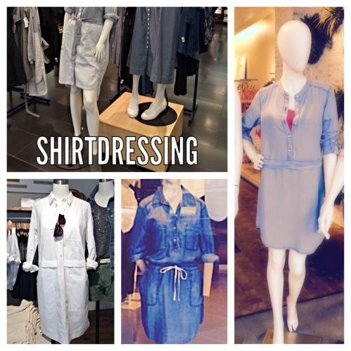 shirtdressing www.asksuzannebell.com
