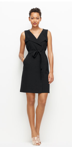 Ann Taylor trench