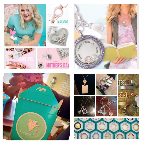 origami owl gifts for mothers day www.asksuzannebell.com