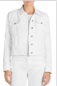 J Brand Isla Jacket