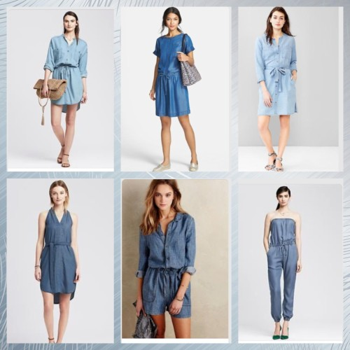 denim looks - asksuzannebell.com