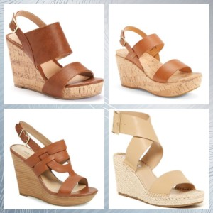 best summer wedges AskSuzanneBell.com